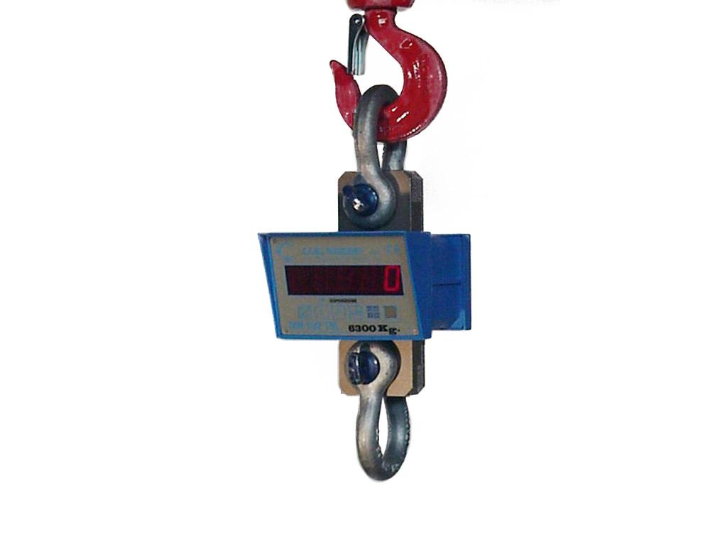 Accessori di sollevamento - Venturini Service Verona